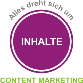 Content Marketing - was ist das. Chancen für das Marketing im Mittelstand.