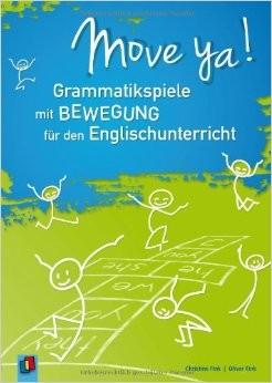 Christine und Oliver Fink, Verlag an der Ruhr, 2013