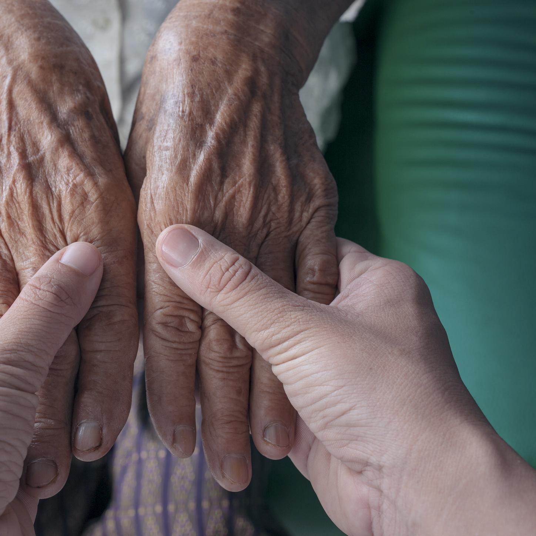 Curso del SNE en Lumbier sobre cuidados básicos de personas en situación de dependencia