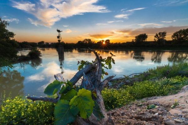 Convocado el concurso de fotografía 2021 '¿Qué es el agua para ti?' de la CHE