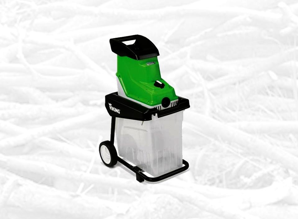 Te prestamos nuestra biotrituradora para hacer compost