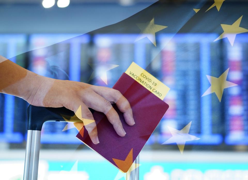 Navarra pone hoy en marcha el Certificado Covid Digital para facilitar la movilidad por la UE