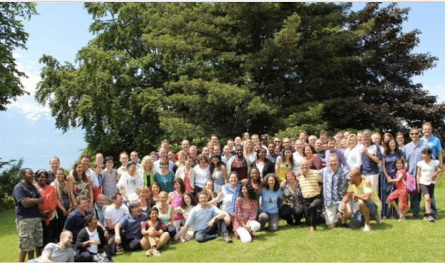 participants EBS June 2013