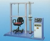 Office Chair Seat Impact Tester