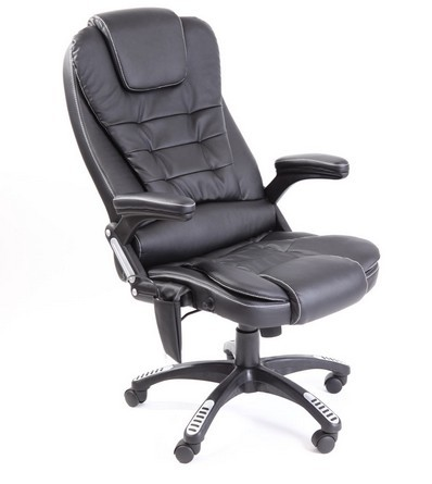 Reclining Office Chair with back tilt mechanism
