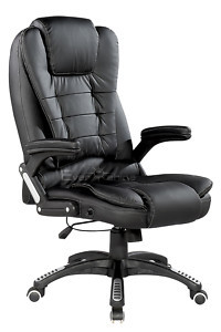 Tilt Recline Desk Chair‎