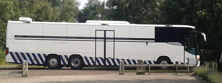 28 cellen bus DV&O