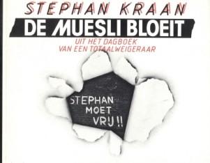Dagboek van Stephan Kraan