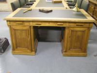 Bureau directiekamer strafgevangenis Leeuwarden