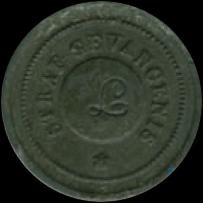 5 cents strafgevangenis Leeuwarden