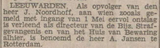 Nieuwsblad van het Noorden 23-04-1942
