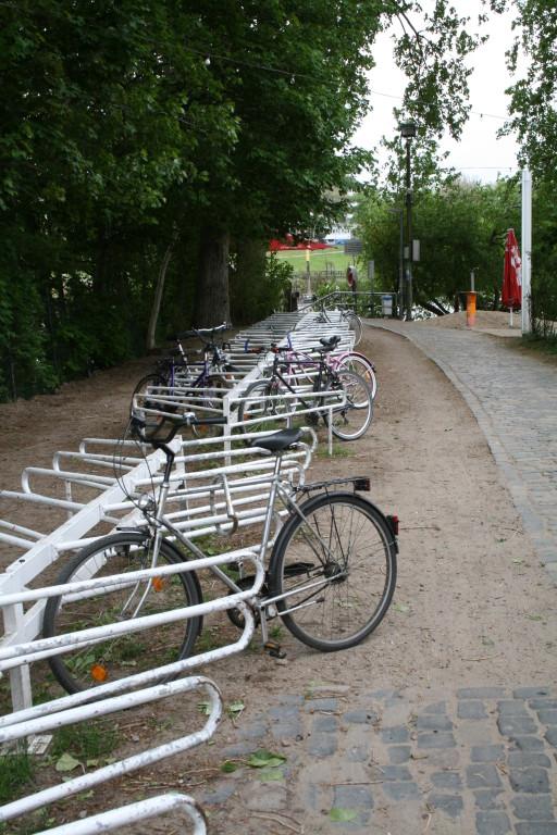 der Fahrrad-Sommer kann kommen
