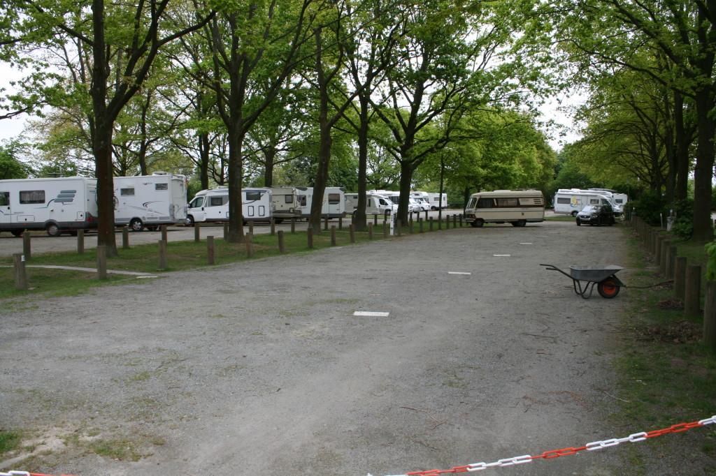 Reisemobilstation Bremen