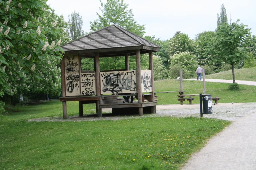 Aussenstelle der Schule am Leibnizplatz - Pärchentreff
