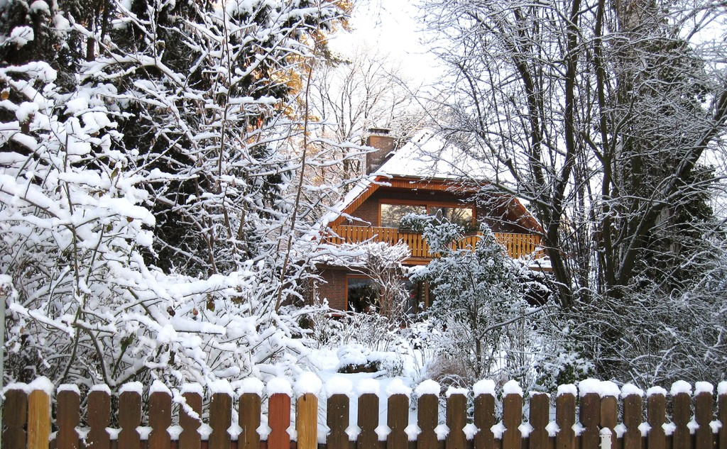 Haus Uetzer Steig 5