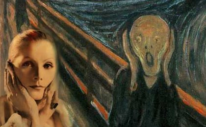 Edvard Munch, 1893: The Scream