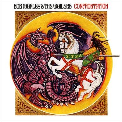 Bob Marley & the Wailers, 1973: Live Free Or Die ;-)
