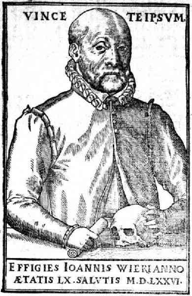 Johannes Wier: De Praestigiis Daemonum - Alles Wissenswerte