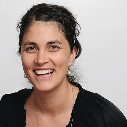 Carla Wey Küng