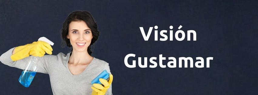 VISIÓN GUSTAMAR