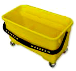 Cubeta Exprimidora para Jalador Microfibra