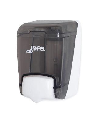 Jabonera JOFEL Azur Rellenable Mini AC84000