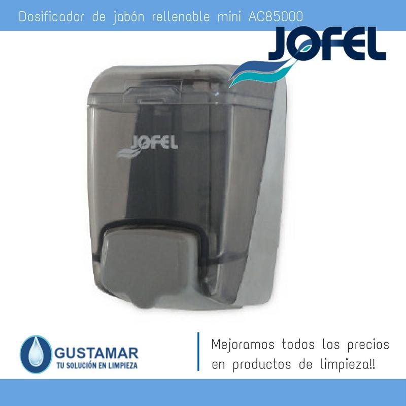 Jaboneras / Dosificadores Jofel AC85000