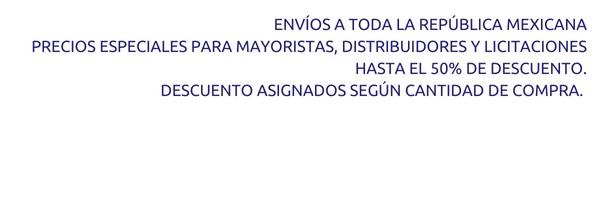 ENVIOS Y CONDICIONES DE COMPRA DEL DISPENSADOR ÓPTICO / AUTOMÁTICO /  ELÉCTRICO TITÁN 51055