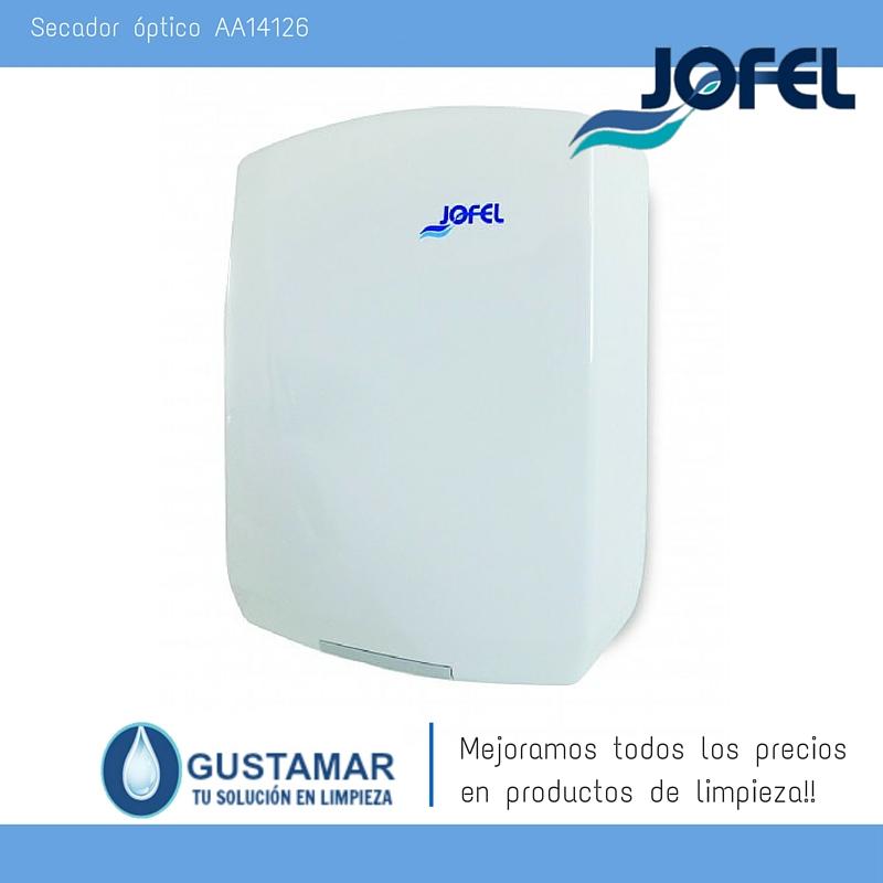 SECADORES DE MANOS JOFEL / SECAMANOS FUTURA ÓPTICO AA14126 JOFEL