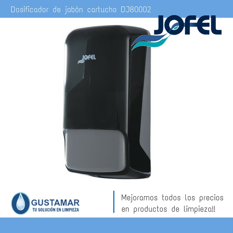 Jaboneras / Dosificadores Jofel DJ80002
