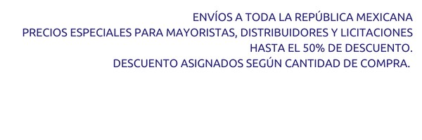 ENVIOS Y CONDICIONES DE COMPRA DEL DISPENSADOR MANUAL DE JABÓN Y GEL TITÁN 51051