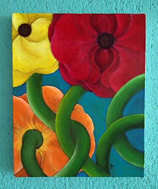 つながり : F3 Canvas 2008