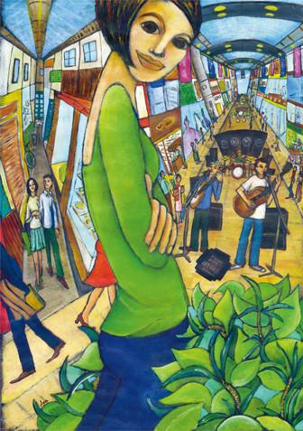 SUNROAD : Paper 2009