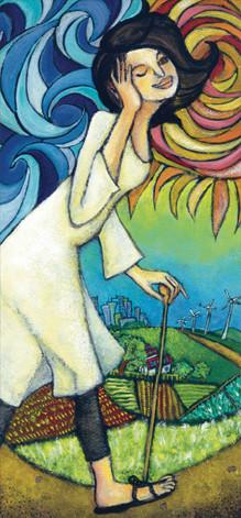 太陽と北風 : Paper 2008