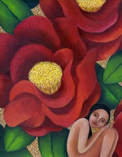 椿 : F3 Canvas 2012