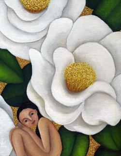 白椿 : F3 Canvas 2012