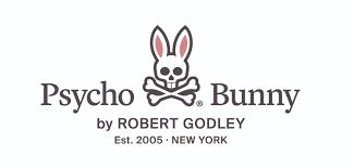 Psycho Bunnyサイコバニー