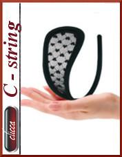 Comprare c tring cstring c-string perizome invisibile