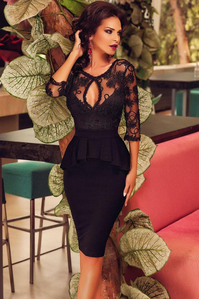 ABITI DA SERA   Cerimonia - Intimo Sexy   Abbigliamento Moda Donna 3792092d1c0
