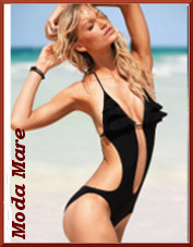 Moda Mare Monokini online Bikini