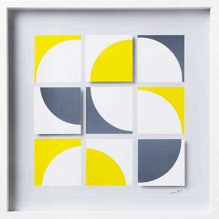"""Olunda"" par l'artiste Lola Frazer - IKEA, 20€"