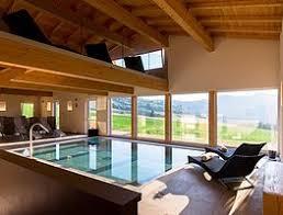 wellness center pool