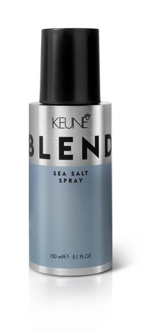 Sea Salt Spray KEUNE blend styling wie am Meer urlaub ferienstyling nordsee südsee