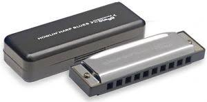 Harmonica Stagg