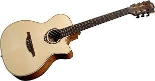 Guitare classique Lag