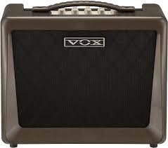 Ampli guitare acoustique Vox VX50