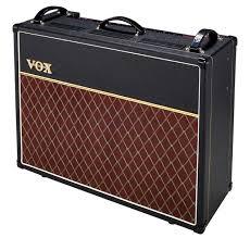 Ampli guitare Vox AC-30