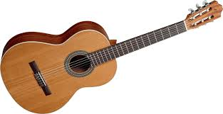 guitare classique Cueanca C5