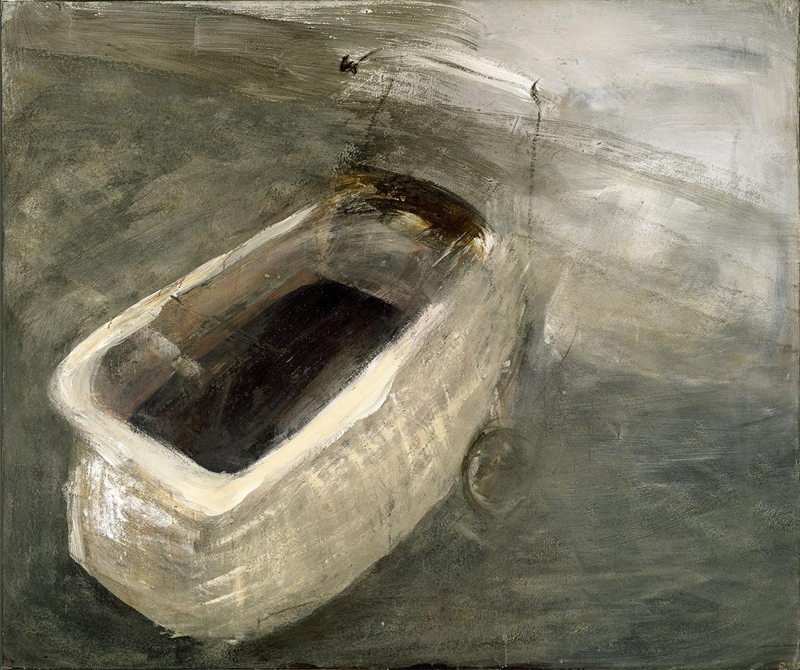 Kinderwagen 150 x 180 cm 1977