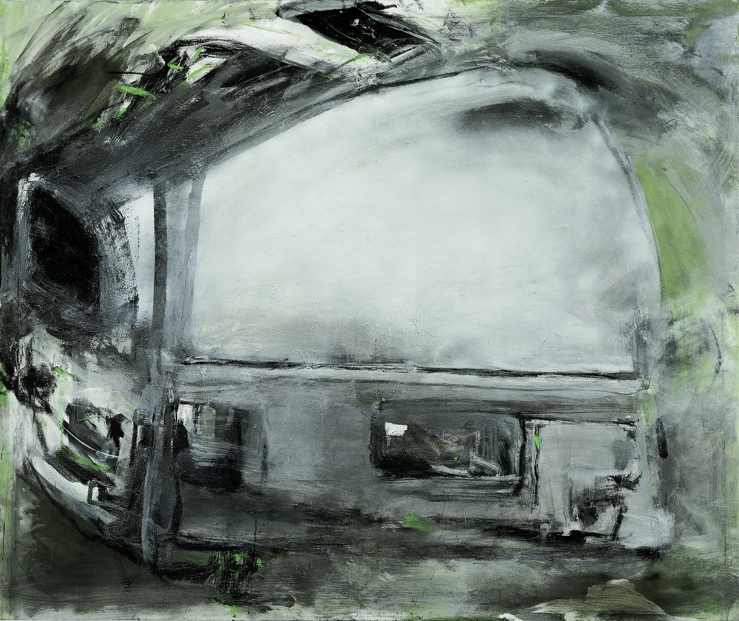 Kreissäge | 150 x 180 cm | 2000